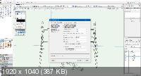 Vectorworks 2020 SP1 Build 512839
