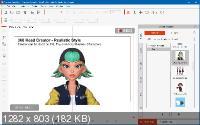 Reallusion Cartoon Animator 4.1.1022.1 Pipeline + Resource Pack