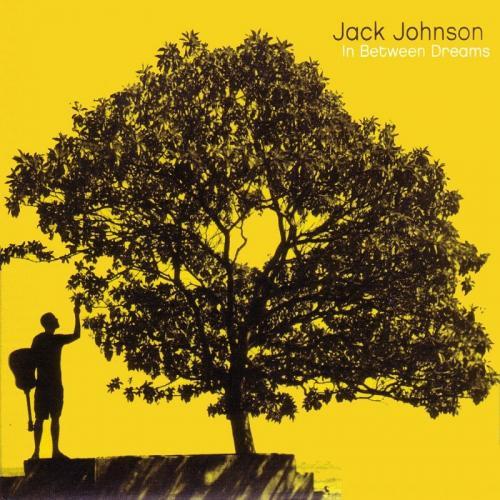 Jack Johnson   In Between Dreams