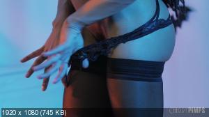 Kira Noir - Feeling Extra Naughty For You [1080p]