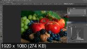 Скачать Фотошоп с нуля 4.0 + Бонусы. Видеокурс (2019)