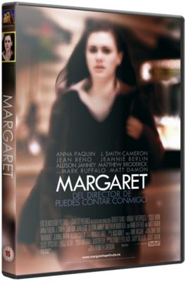 Маргарет / Margaret (2011) BDRip 1080p