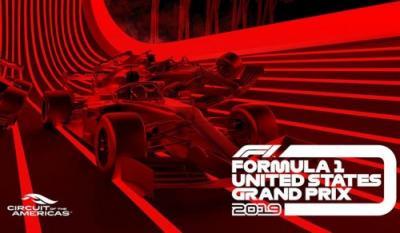 Формула 1. Сезон 2019. Этап 19. Гран-при США. Гонка [04.11] (2019) HDTVRip 720p