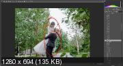 Популярный эффект на фото. Как  добавить фотографии динамики и объёма (2019)